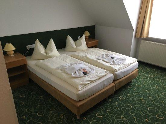 Center Hotel Zwickau Mosel : photo0.jpg