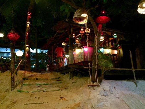 Haad Yao Bayview Resort & Spa: photo0.jpg