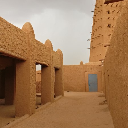 Agadez, Niger: IMG_20170920_184654_848_large.jpg