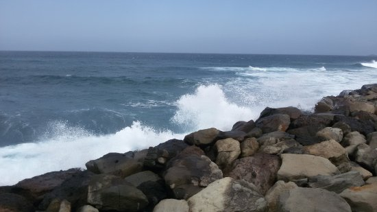 Puerto de las Nieves, Spania: 20170916_114332_large.jpg