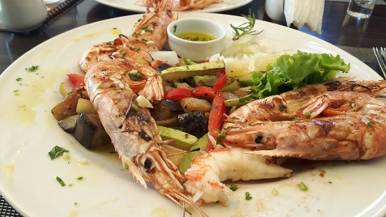 Just Enjoy A Perfect Dishes Of Romana Review Of Romana Igalo