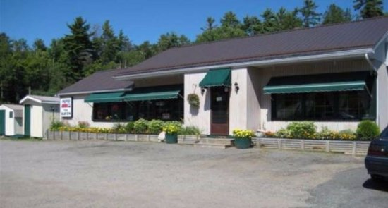 Pointe au Baril, Canadá: The Haven Restaurant....located at 1732 Highway 69 right in Pointe Au Bari.
