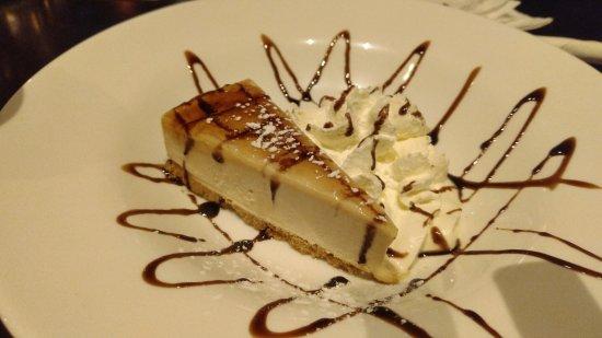Tp Smiths: Baleys cheese cake