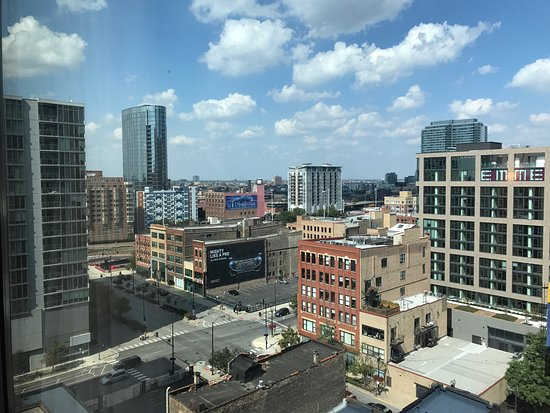 Hotel Deals In Chicago Il Downtown