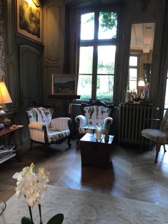 Montreuil-sur-Mer, Francia: An absolutely delightful small boutique hotel