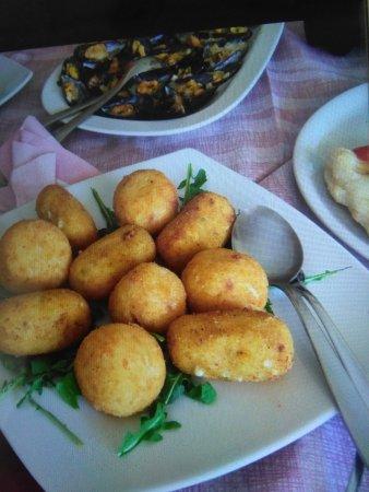 Tramonti, Italy: Pizzeria Da Mimmo