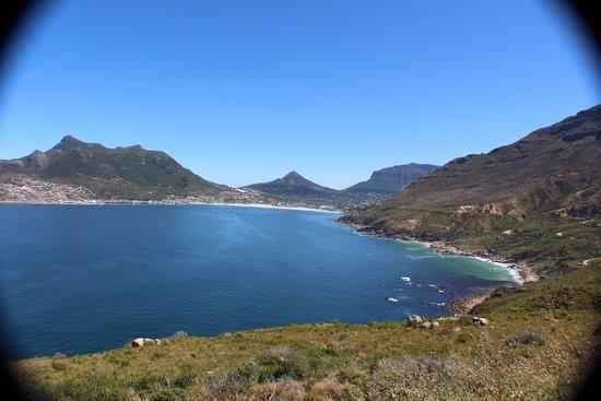 Cabo Occidental, Sudáfrica: ...views, views & more views