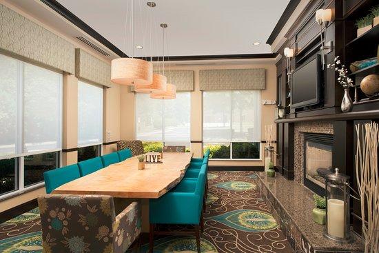 Hilton garden inn winston salem updated 2018 hotel reviews price comparison nc tripadvisor for Hilton garden inn winston salem