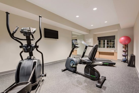 Clarion, PA: Fitness Center