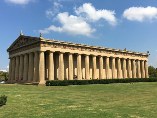 The Parthenon: photo0.jpg