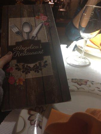 Angelica's Photo