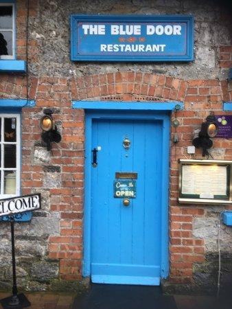 The Blue Door Adare Restaurant Reviews Phone Number