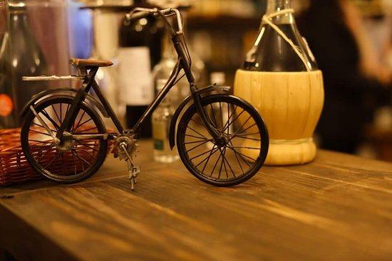 29b8676c8 VINHO BAR!!! - Foto de Vinhos de Bicicleta