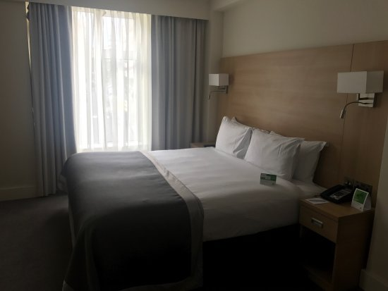 Holiday Inn London - Kensington High Street: photo1.jpg