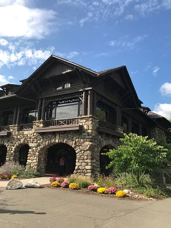 Bear Mountain Inn: photo7.jpg