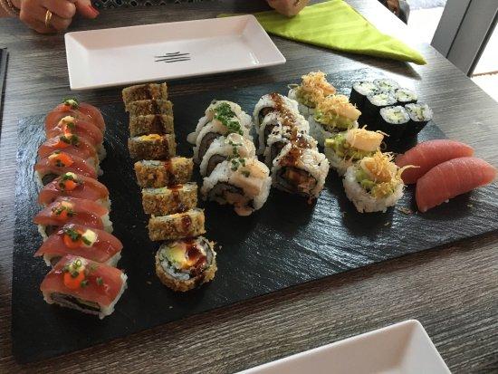 Adliswil, Swiss: Best Sushi