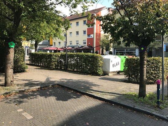 Hotel Gambrinus-billede