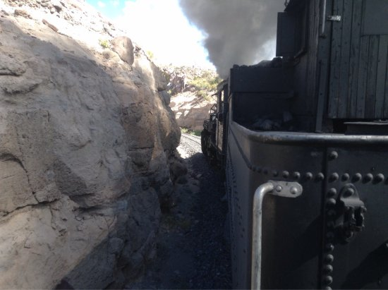 ‪‪Cumbres & Toltec Scenic Railroad‬: photo4.jpg‬