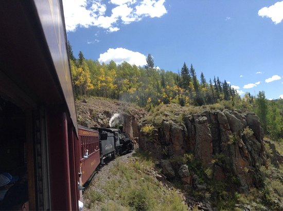 ‪‪Cumbres & Toltec Scenic Railroad‬: photo8.jpg‬