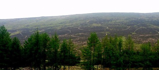 Drumgoff, Co. Wicklow