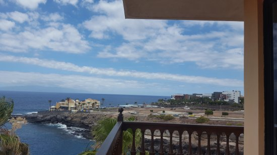 Bahia Principe Costa Adeje: 20170527_141550_large.jpg