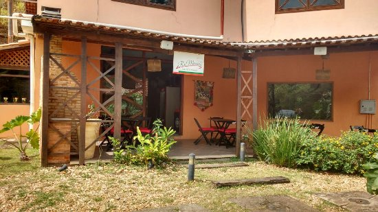 Rô Massas Mendes safari Center