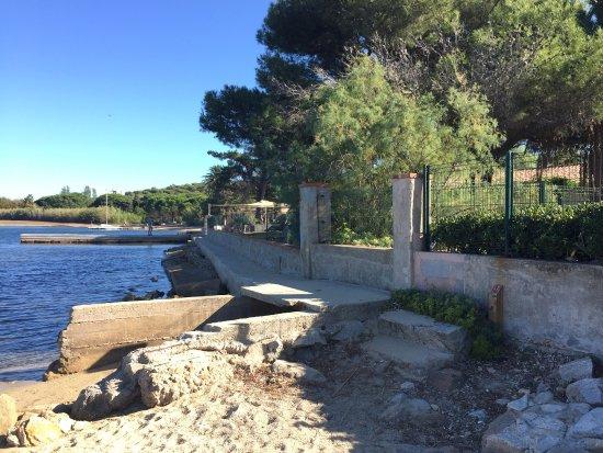 Sentier du Littoral: Wanderweg ab St Tropez