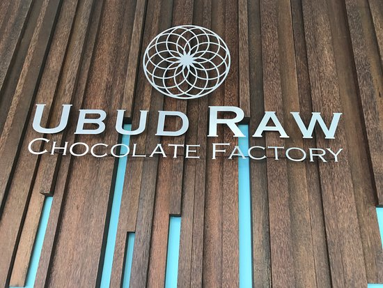Ubud Raw Chocolate