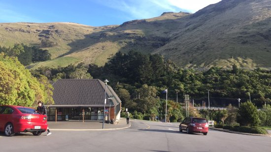 Christchurch Gondola : photo0.jpg