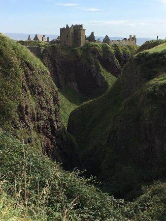 Ballater, UK: Dunnottar Castle