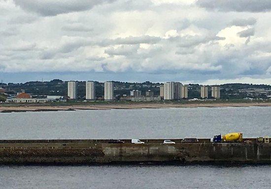 Ballater, UK: Aberdeen