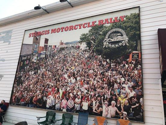 Sturgis Motorcycle Rally