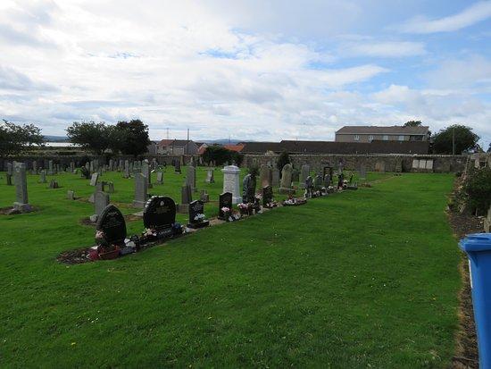 Tulliallan Cemetery