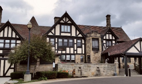 Foto de Punderson Manor Lodge and Conference Center