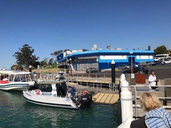 Huskisson, Australien: photo1.jpg