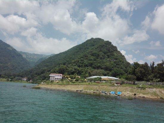 Lake Atitlan, Guatemala: Pequenas povoações