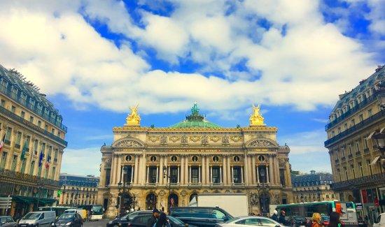 Hôtel Lautrec Opera: photo0.jpg