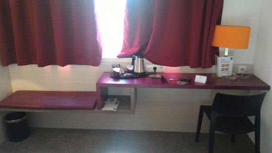espace de travail photo de comfort hotel expo colmar colmar tripadvisor. Black Bedroom Furniture Sets. Home Design Ideas