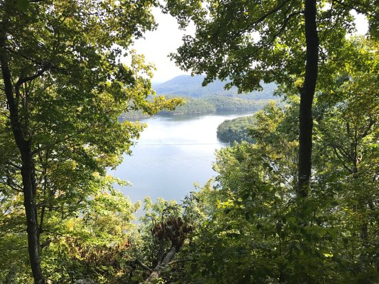 Allegrippis Trails At Raystown Lake