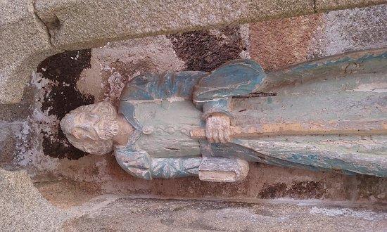 Chapelle de Kermaria-en-Isquit: 20170920_145702_large.jpg