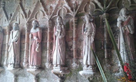 Chapelle de Kermaria-en-Isquit: 20170920_145725_large.jpg