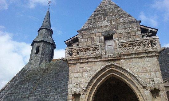 Chapelle de Kermaria-en-Isquit: 20170920_150912_large.jpg