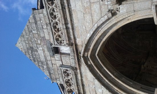 Chapelle de Kermaria-en-Isquit: 20170920_150746_large.jpg