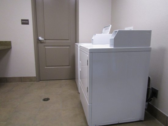 Elko, NV: Guest laundry