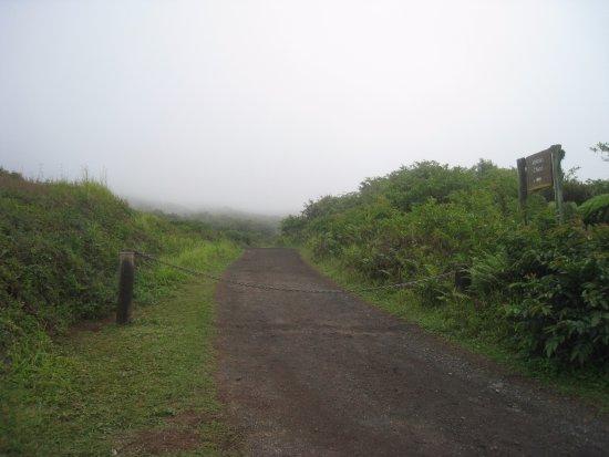 Isabela, Ecuador: Вулканы на замке!