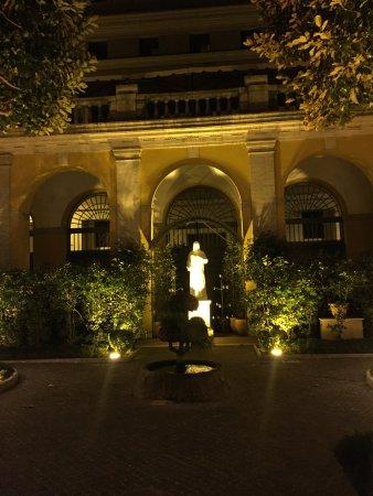Palazzo Cardinal Cesi Photo