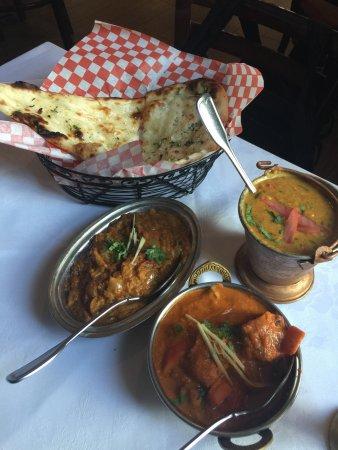 Aroma fine indian cuisine toronto restoran yorumlar for Aroma fine indian cuisine toronto on canada