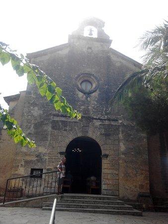 Ermita Mare de Deu de Bará