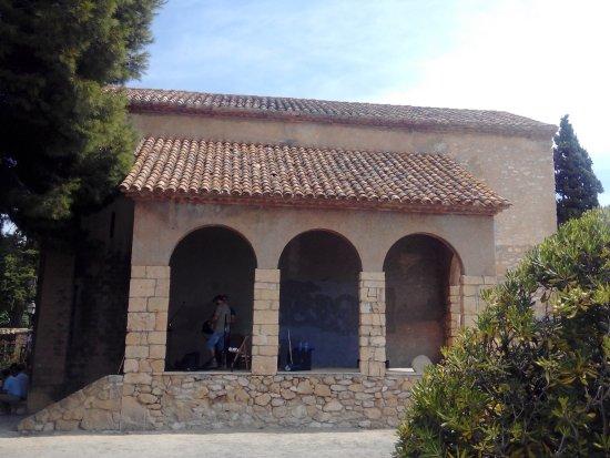 Ermita Mare de Deu de Bara