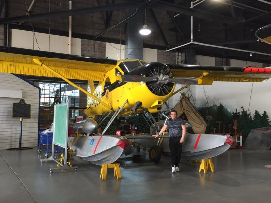 Canadian Bushplane Heritage Centre: photo0.jpg